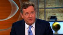Piers Morgan sounds off on Obama, guns and the NRA