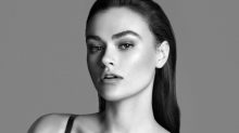 The Truth About Calvin Klein's 'Plus Size' Model Who's Got The Internet All Angry