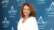 Nadia Sawalha admits she wet herself on 'Loose Women' as she reveals incontinence struggle