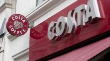 Coca-Cola acquista catena di caffetterie Costa Coffee per 5,1 mld