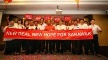 Pakatan pledges to return Sarawak's 'territorial integrity' if it wins GE14