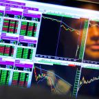 The clearest sign the market sell-off is all about trade