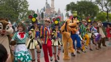 Disney's Shanghai Resorts To Open Monday With Strict Social Distancing Protocols In Place – Watch Video Tour