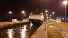 Still cruising: 6,000 Carnival passengers are at sea amid coronavirus pandemic