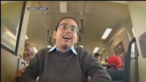 BART Makes San Pablo Teen's Wish Come True