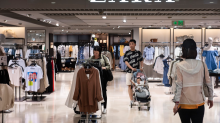 Zara to go 100% sustainable by 2025