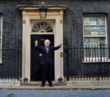 Boris Johnson now ranks alongside Trump, Putin and Bolsonaro in his utter failure over coronavirus