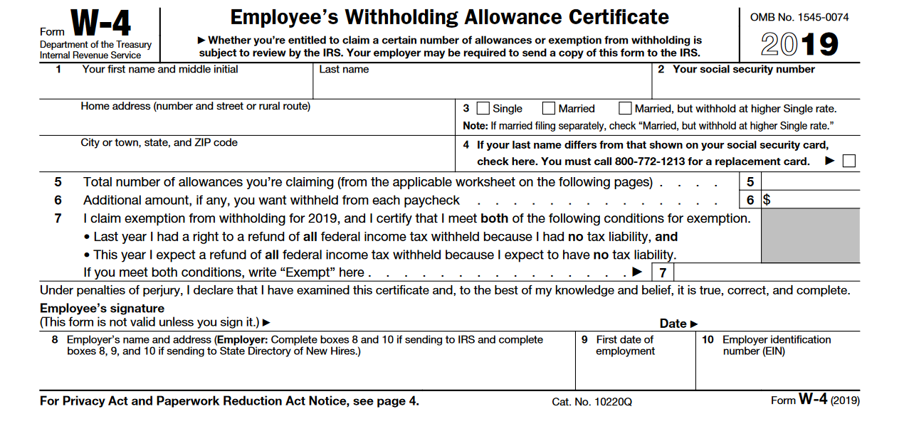 This Tax Form Can Give You A Bigger Refund