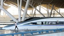 How China became a paradise for rail travellers
