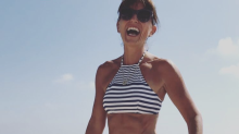 Celebrities over 40 who are still bossing bikinis