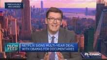 This analyst says Netflix's deal with the Obamas is 'smar...