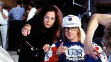 'Wayne's World' Turns 25: Director Penelope Spheeris on 'Bohemian Rhapsody,' 'Foxy Lady,' and Why Wayne and Garth Still Party On