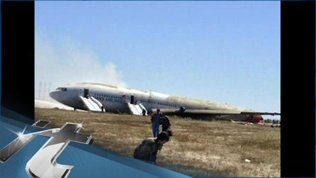 National Transportation Safety Board Breaking News: Safety Board Reconstructing Crew Actions Shortly Before Crash