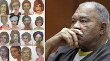 Serial killer's disturbing victim portraits could help solve cold cases