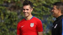 Benny Feilhaber ready to make up for lost time with USMNT revival