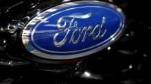 Ford's Europe car lineup to be all-electric by 2030
