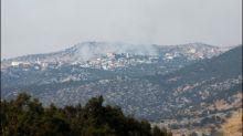 Schwere Gefechte an der Grenze zwischen Israel und dem Libanon