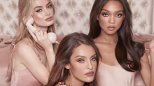 Charlotte Tilbury's new soon-to-be best-selling highlighter is for people who don't use highlighter