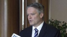 Australian Finance Minister Cormann to resign at end of year