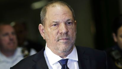 Harvey Weinstein wants to move trial out of NYC