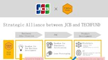 JCB signs a Strategic Partnership Agreement with TECHFUND for Joint Research on Sustainable Payment System Using Blockchain