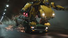 Review: 'Bumblebee' finally gives us what we want in a Transformers film
