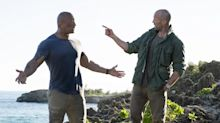5 new wide releases can't take down 'Hobbs & Shaw' at weekend box office