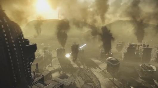 MechWarrior Online invites you to River City