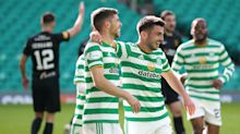 Champions Celtic take over at the top after bouncing back to beat Livingston