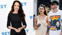 Andie MacDowell Says Daughter Margaret Qualley 'Has a Beautiful Relationship' with Pete Davidson