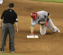 Mike Trout to miss six to eight weeks following thumb surgery