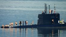 Sub surfaces to let Norway sailors take the plunge