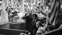 Ted Kennedy, Jimmy Carter and a lesson from history for President Trump