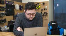 Comparamos la MacBook Air y MacBook Pro