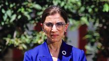 5th grader launches petition to rename middle school after Ruth Bader Ginsburg