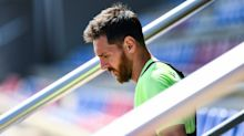 FC Barcelone – Lionel Messi sèche le premier entraînement de la saison
