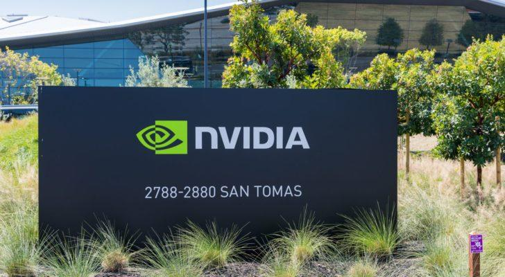 News post image: Is Nvidia Stock in the Buy Zone Now?