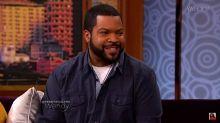 Ice Cube Is OK With 'Compton' Snub Amid Oscar Diversity Woes