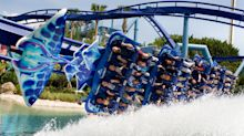 Disney World's Huge Price Hike Is Great for SeaWorld and Universal
