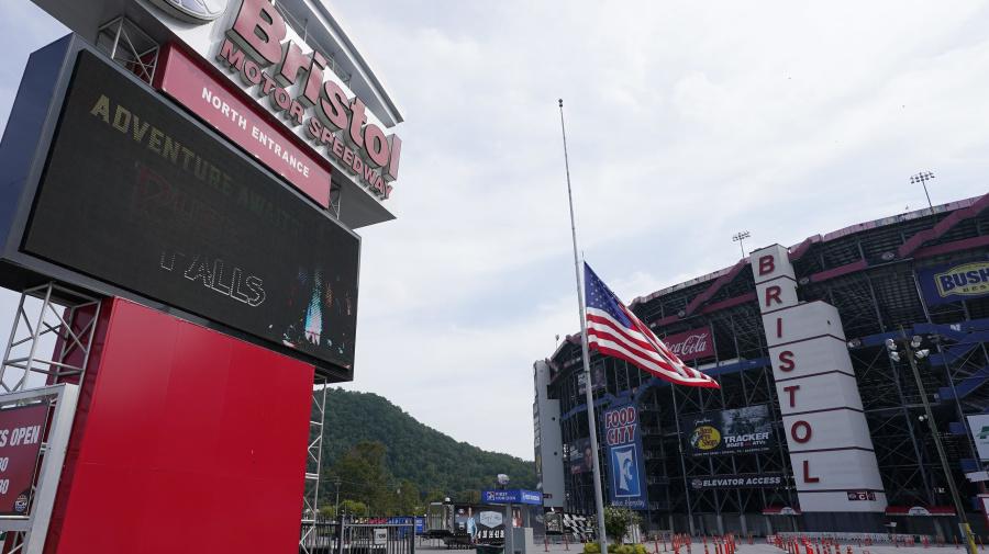 Watch live: NASCAR Cup playoffs Round of 16
