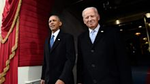 'Past time': Obama urges Biden to address racial bias in policing in video contrast with Trump