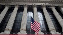 Stocks waver as plunging oil prices pull energy stocks lower