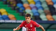 Coutinho zurück im Barca-Training