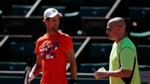 Djokovic excited by 'new vibe' with Agassi