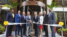 Cambria Hotels Introduces Philadelphia's Newest Hotel