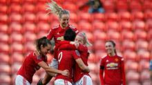 WSL's big three on high alert in Champions League race like no other