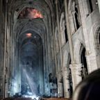 Notre-Dame Cathedral Has Been Declared Structurally Sound