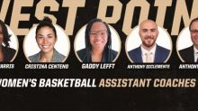 Five Assistants Added to Army's Women's Basketball Staff