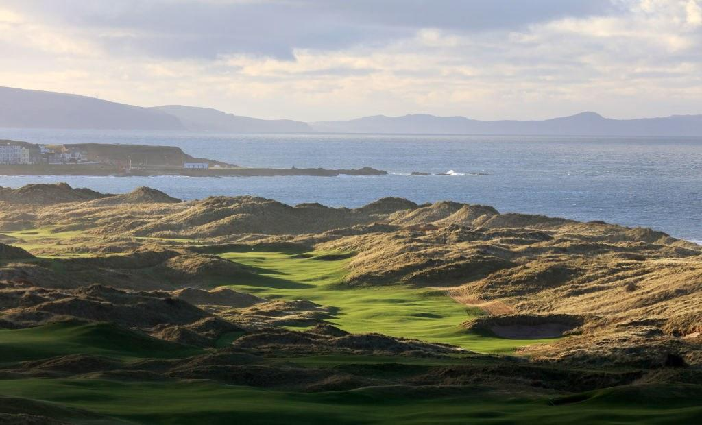 tickets for 2019 open championship at royal portrush have