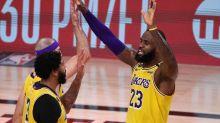 Davies stellt Harden kalt: Lakers dicht vor Finals
